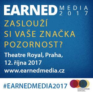 Earned Media 2017