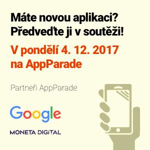 Appparade 29