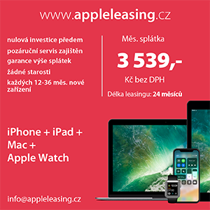 Apple leasing
