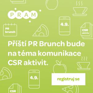 PR Brunch