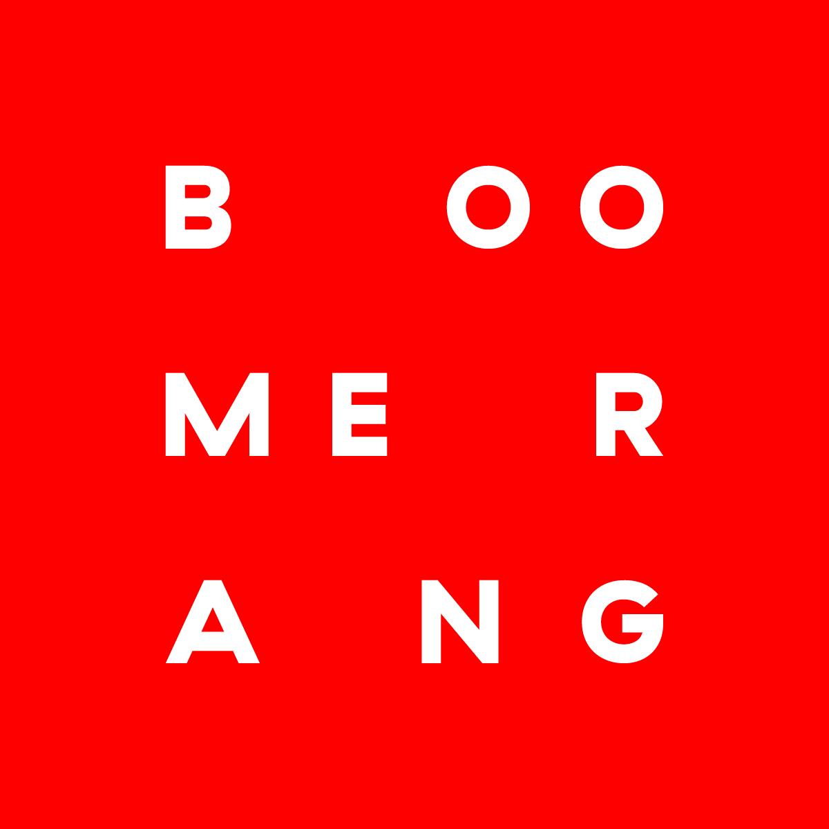 Boomerang Communication