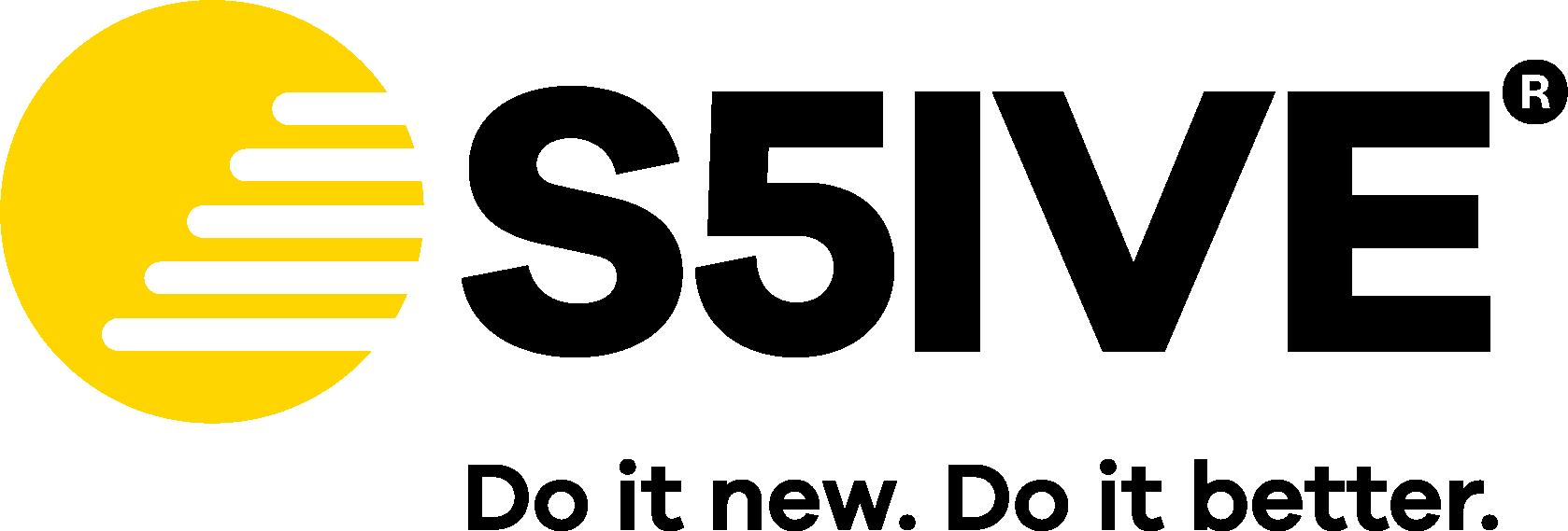 S5IVE